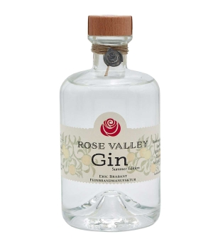"Gin Rose Valley ""Summer Edition"""