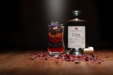 "Gin ""Tassi Special"""