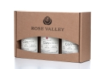Rose Valley Gin Taste Box